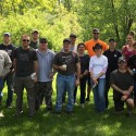 DuPage River Sweep