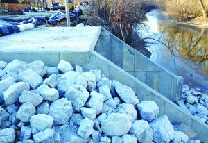 River Forest-96-Inch Outfall to Des Plaines River_Post